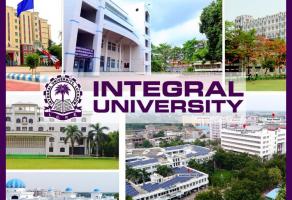 Bourses d'études à l'Integral University d'Inde 2021-2022