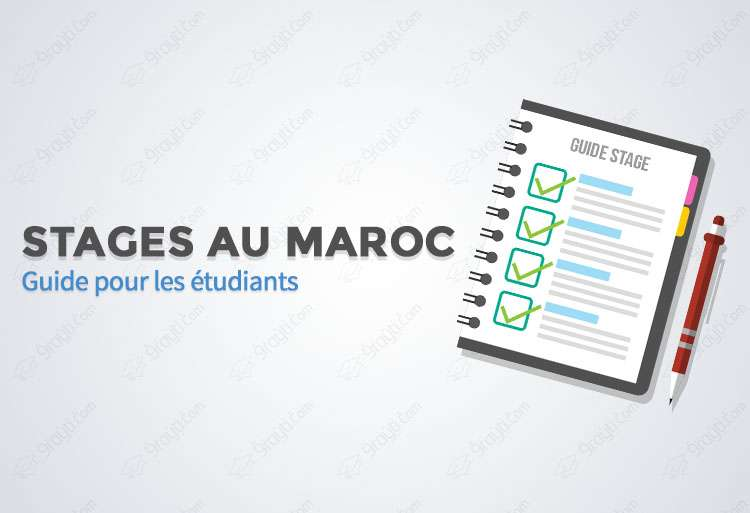 stages au maroc   guide pratique pour les  u00e9tudiants